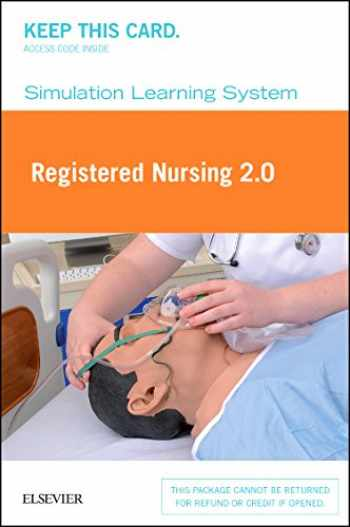 9780323356183-0323356184-Simulation Learning System for RN 2.0 (Retail Access Card)