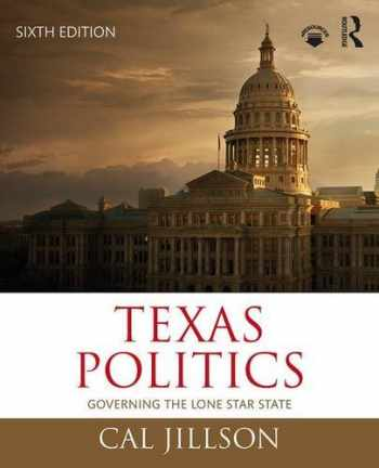 9781138290679-113829067X-Texas Politics: Governing the Lone Star State