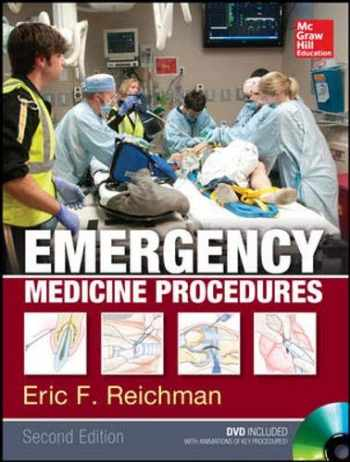 9780071613507-0071613501-Emergency Medicine Procedures, Second Edition