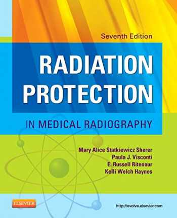 9780323172202-0323172202-Radiation Protection in Medical Radiography