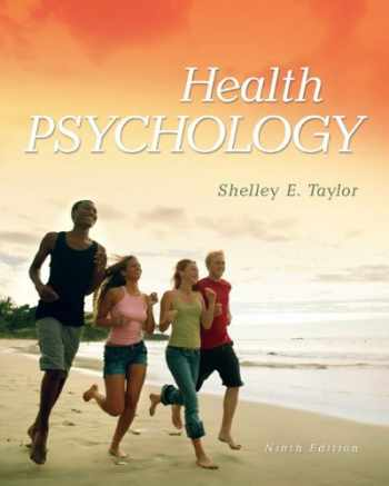 9780077861810-0077861817-Health Psychology