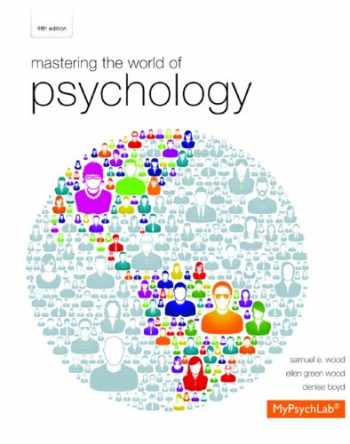 9780205968084-0205968082-Mastering the World of Psychology (5th Edition)