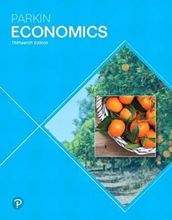 9780134735696-0134735692-Economics (13th Edition) (What's New in Economics)