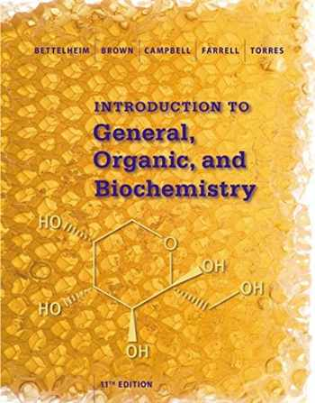 9781285869759-1285869753-Introduction to General, Organic and Biochemistry
