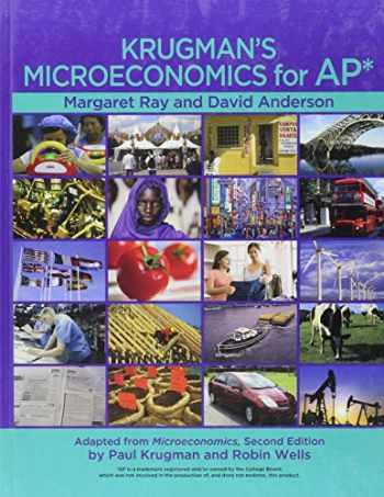 9781429286060-1429286067-Krugman's Microeconomics for AP*