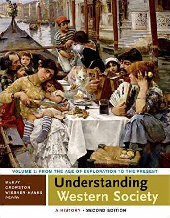 9781457694912-1457694913-Understanding Western Society: A History, Volume Two