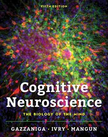 9780393603170-0393603172-Cognitive Neuroscience: The Biology of the Mind (Fifth Edition)