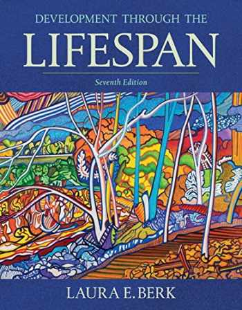 9780134419695-0134419693-Development Through the Lifespan (7th Edition)