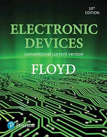 9780134414447-0134414446-Electronic Devices (Conventional Current Version) (10th Edition) (What's New in Trades & Technology)