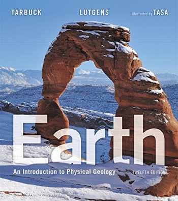 9780134127644-0134127641-Earth: An Introduction to Physical Geology Plus MasteringGeology with eText -- Access Card Package (12th Edition)