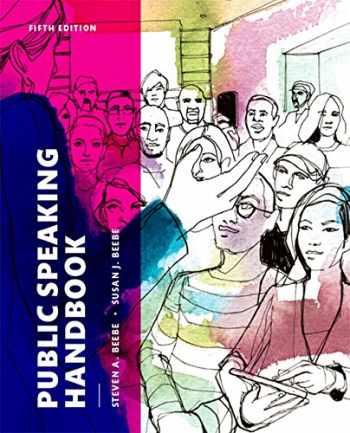 9780133753981-0133753980-Public Speaking Handbook (5th Edition)
