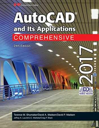 9781631267390-1631267396-AutoCAD and Its Applications Comprehensive 2017