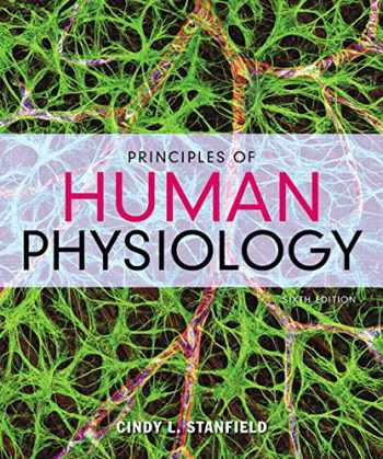 Principles of Human Physiology (6th Edition)