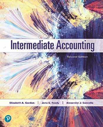 9780134730370-0134730372-Intermediate Accounting (2nd Edition)