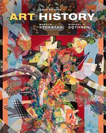 9780134475882-0134475887-Art History (6th Edition)