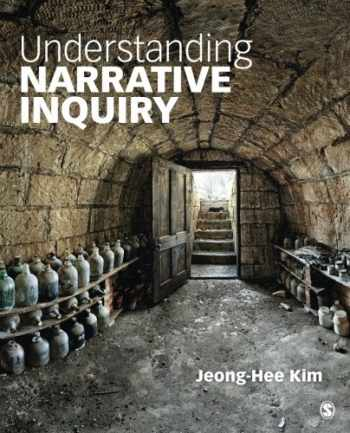 9781452282787-1452282781-Understanding Narrative Inquiry: The Crafting and Analysis of Stories as Research