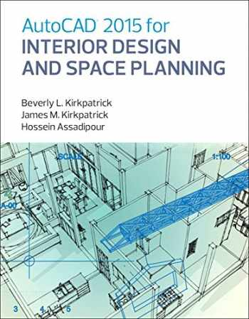 9780133144857-0133144852-AutoCAD 2015 for Interior Design and Space Planning
