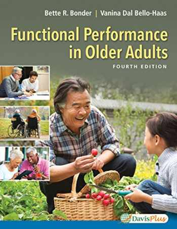 9780803646056-0803646054-Functional Performance in Older Adults