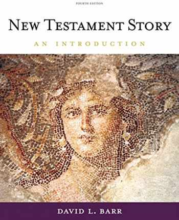 9780534627485-053462748X-Cengage Advantage Books: New Testament Story: An Introduction