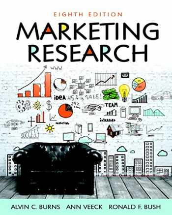 9780134167404-0134167406-Marketing Research (8th Edition)