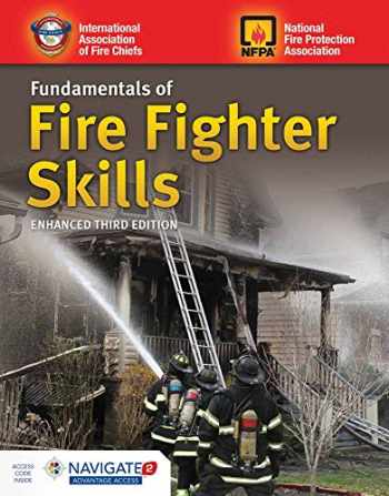 9781284072020-1284072029-Fundamentals of Fire Fighter Skills