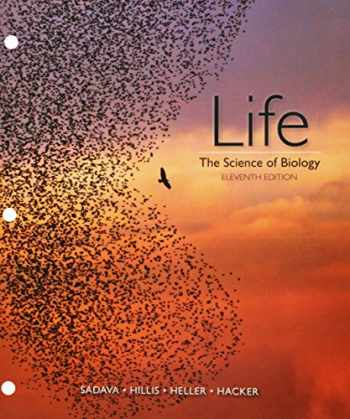 9781319125172-1319125174-Loose-leaf Version for Life: The Science of Biology