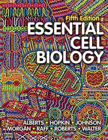 9780393680379-0393680371-Essential Cell Biology (Fifth Edition)