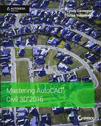 9781119059745-1119059747-Mastering AutoCAD Civil 3D 2016: Autodesk Official Press