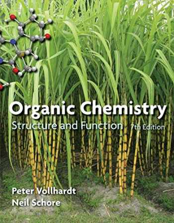 9781464120275-1464120277-Organic Chemistry: Structure and Function