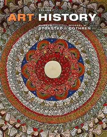 9780134479279-0134479270-Art History Vol 1 (6th Edition)