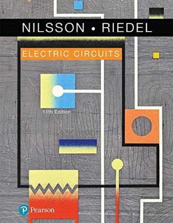 9780134746968-0134746961-Electric Circuits
