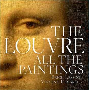 9781579128869-1579128866-The Louvre: All the Paintings