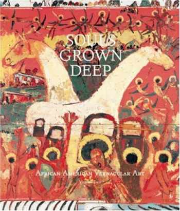 9780965376631-096537663X-Souls Grown Deep Vol. 2: African American Vernacular Art