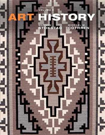 9780134479262-0134479262-Art History Vol 2 (6th Edition)