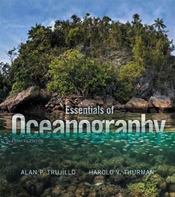 9780134073545-0134073541-Essentials of Oceanography (12th Edition)