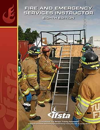 9780879394417-0879394412-Fire and Emergency Services Instructor