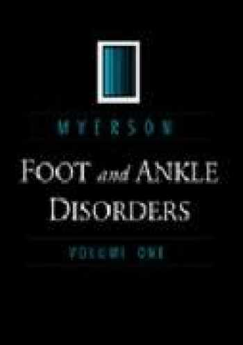 9780721671550-0721671551-Foot and Ankle Disorders (2 Volume Set)