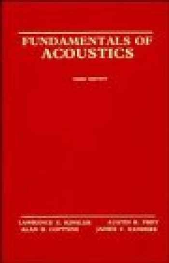 9780471029335-0471029335-Fundamentals of Acoustics