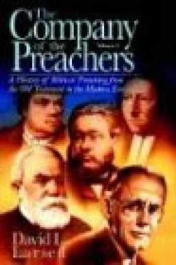 9780825430862-0825430860-Company of the Preachers, vol 2