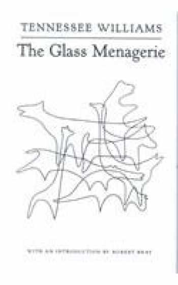 9780812463958-0812463951-The Glass Menagerie (New Directions Books)