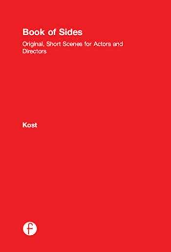 9781138022263-1138022268-Book of Sides: Original, One-Page Scenes for Actors and Directors