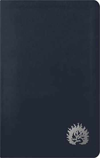 9781567699968-1567699960-ESV Reformation Study Bible, Condensed Edition - Navy, Leather-Like (Gift)