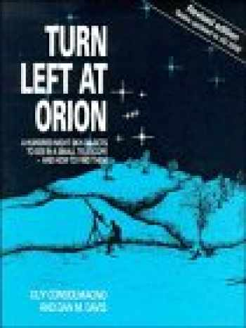9780521482110-0521482119-Turn Left at Orion