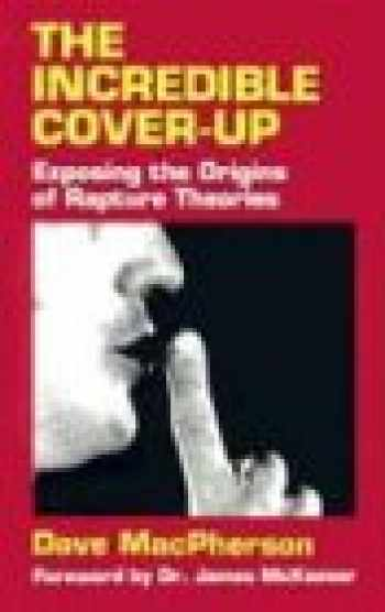 9780931608063-0931608066-Incredible Cover Up