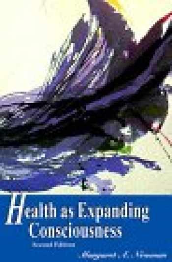 9781583481998-1583481990-Health as Expanding Consciousness