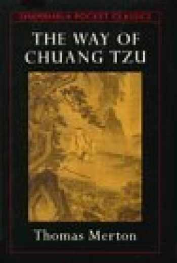 9780877736769-0877736766-Way of Chuang Tzu (Shambhala Pocket Classics)