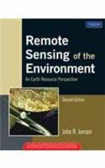 9788131716809-8131716805-Remote Sensing of the Environment: An Earth Resource Perspective 2/e by Jensen John (2009-05-04)