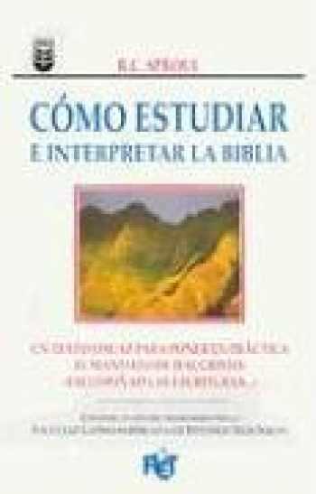 9780789902528-0789902524-Como Estudiar e Interpretar La Biblia (Spanish Edition)