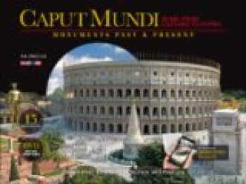 9788881624010-888162401X-Caput Mundi. Rome from Caesars to Popes (monuments past and present)