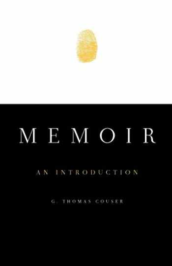 9780199826926-0199826927-Memoir: An Introduction
